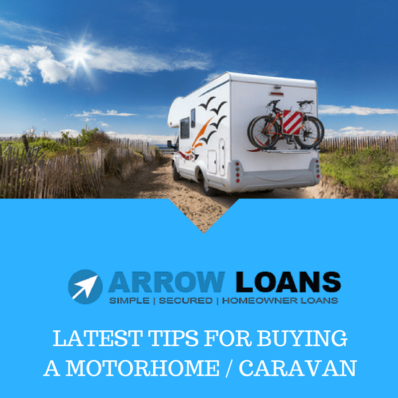 Tips for buying a motorhome 2016